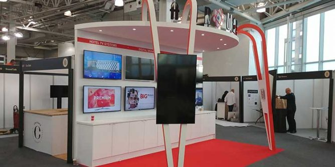 Importance of exhibitions