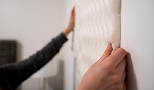 THINGS TO CONSIDER WHEN REPLACING SANITARY AND INSTALLING SOUNDPROOFING AND OFFICE