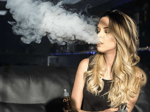A basic guide to vaping