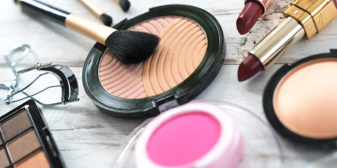 Factors to consider before buying cosmetics products