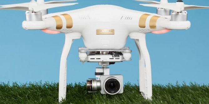 Features to check while buying a drone