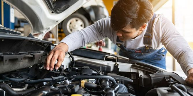 Tips to get your car repaired