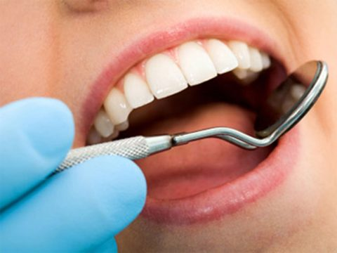Indications and reasons of oral health issues