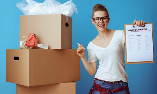 Make relocation easier – Hire relocation services