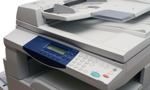 Things to consider when buying the printer